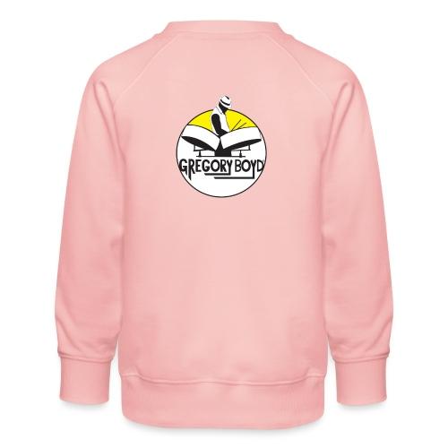 INTRODUKTION ELEKTRO STEELPANIST GREGORY BOYD - Børne premium sweatshirt