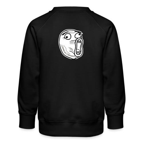 LOL - Kinderen premium sweater