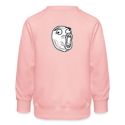 LOL - Kinderen premium sweater