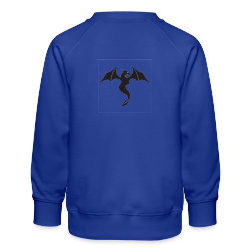 DragonLife - Kinder Premium Pullover