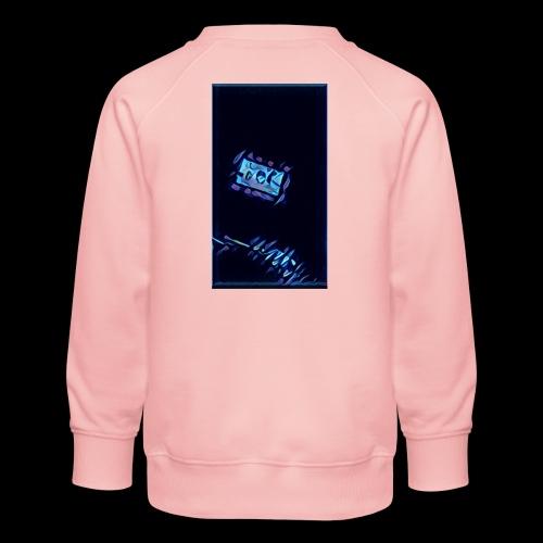 It's Electric - Kids' Premium Sweatshirt