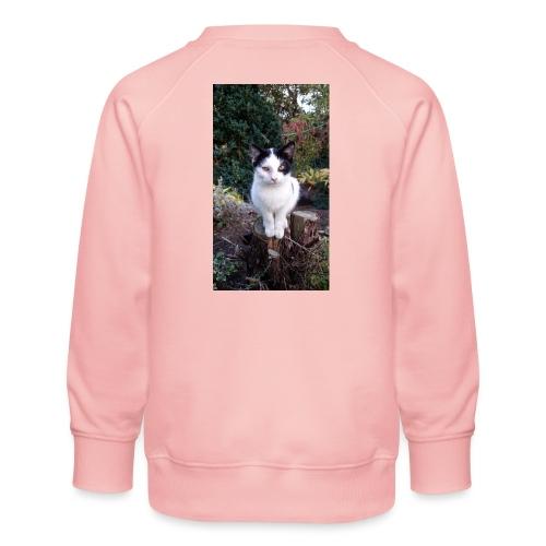 Timmi - Kinder Premium Pullover