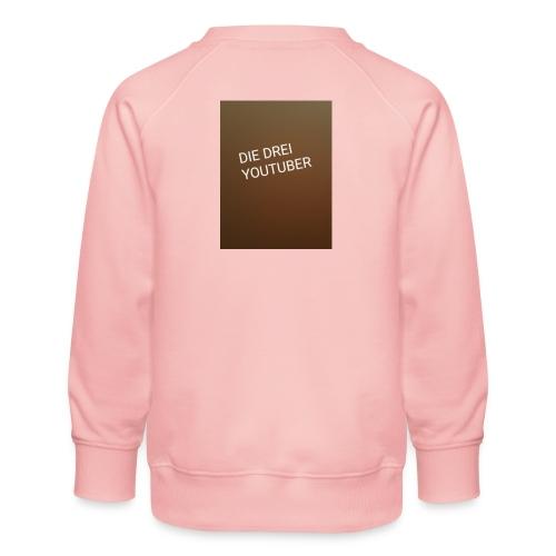 Nineb nb dani Zockt Mohamedmd - Kinder Premium Pullover