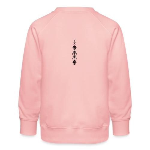 Broor design ornaments - Kinderen premium sweater