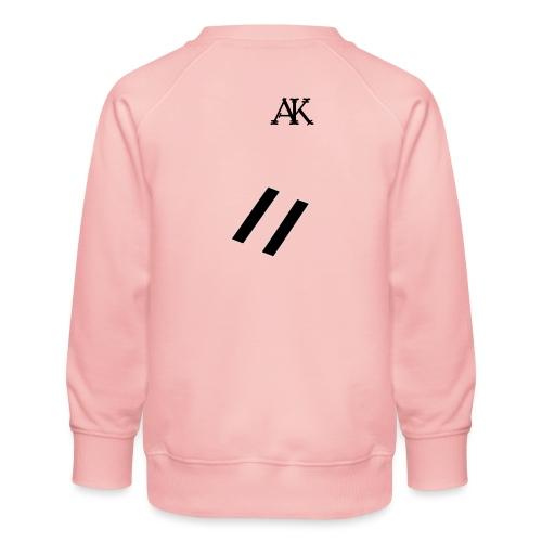 design tee - Kinderen premium sweater