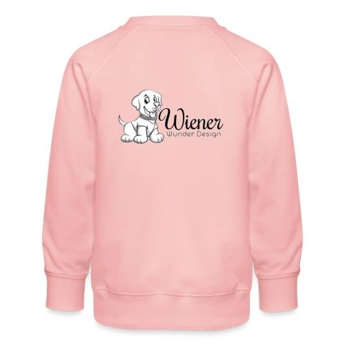 Wiener Wunder Hund - Kinder Premium Pullover