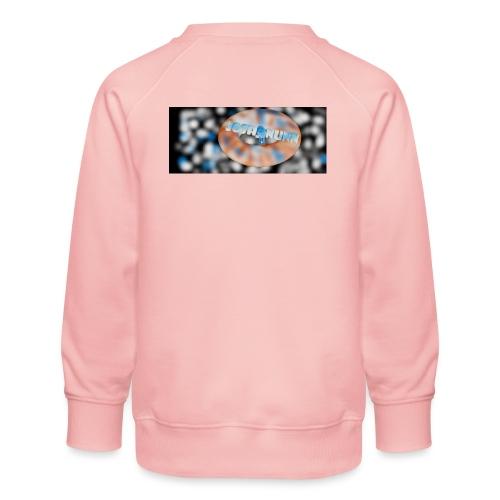 LIO'N - Kids' Premium Sweatshirt