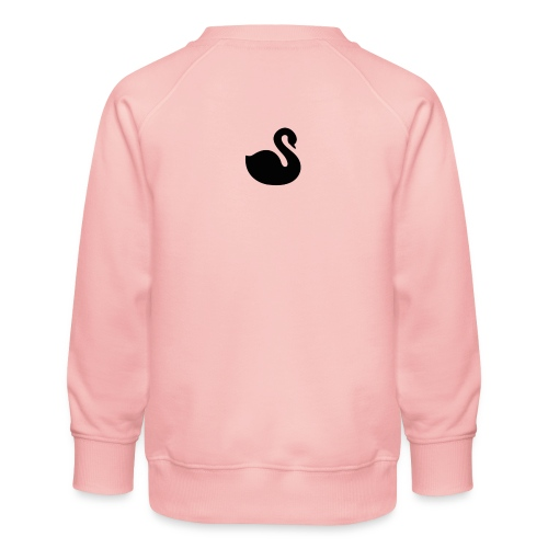 Swan S/S Kollektion - Børne premium sweatshirt