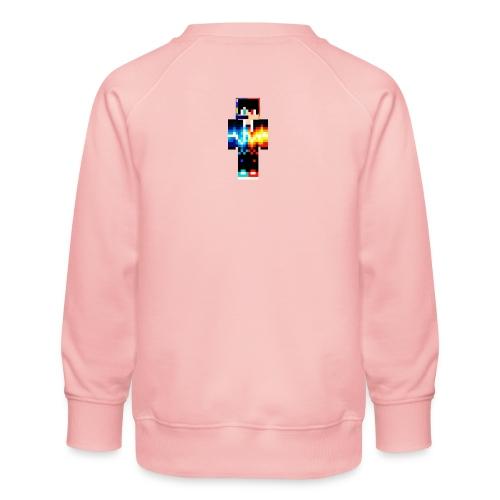 Cooler Skin - Kinder Premium Pullover