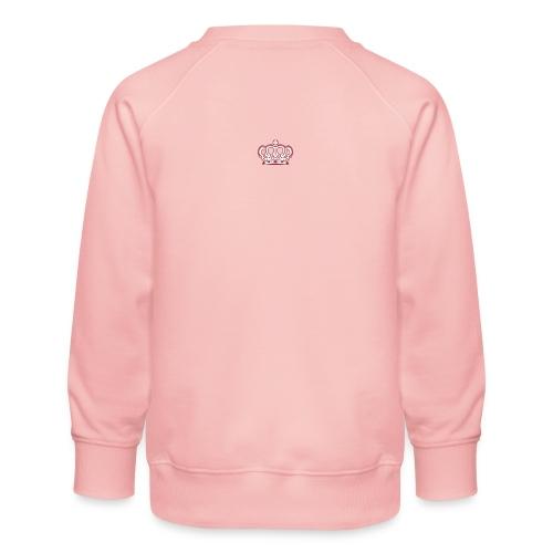 AMMM Crown - Kids' Premium Sweatshirt