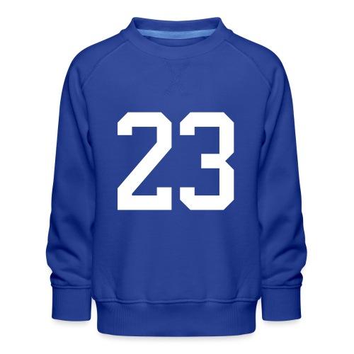 23 VISUR Stefan - Kinder Premium Pullover