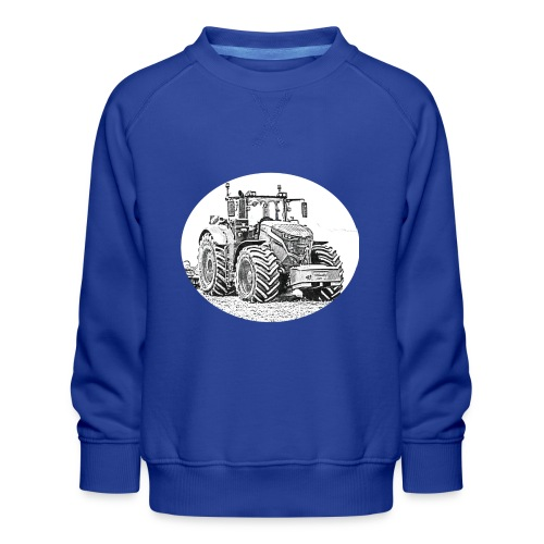 Ackergigant - Kinder Premium Pullover
