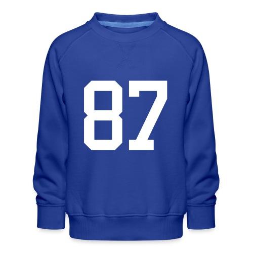 87 LEBIS Jan - Kinder Premium Pullover