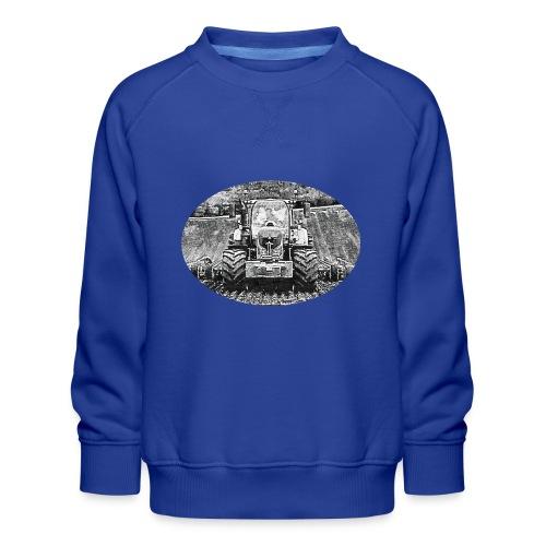 Ackerschlepper - Kinder Premium Pullover