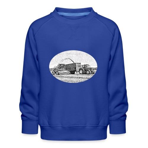 Sillageernte - Kinder Premium Pullover