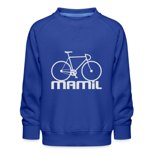 MAMiL Water bottle - Kids' Premium Sweatshirt