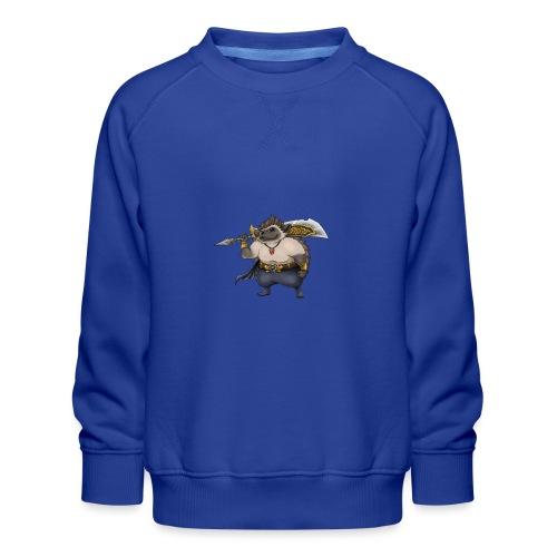 Killerigel - Kinder Premium Pullover
