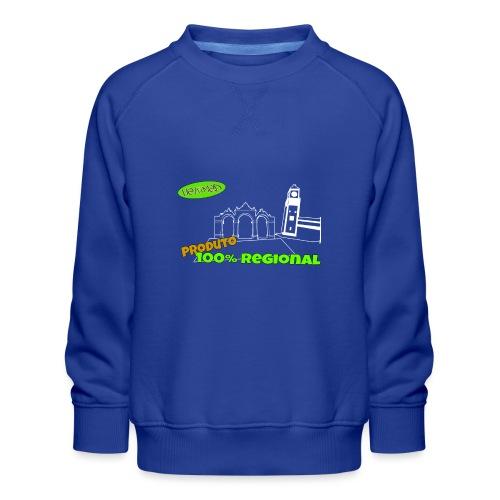 Dark City Gates - Kids' Premium Sweatshirt
