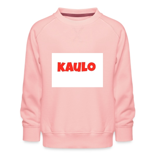 kaulo - Kinderen premium sweater