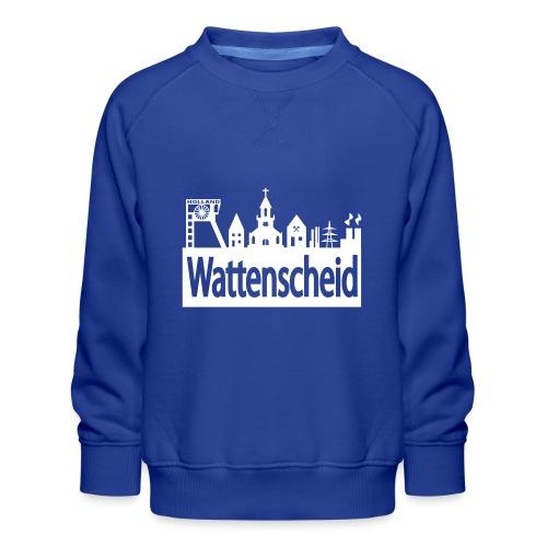 Skyline Wattenscheid - Kinder Premium Pullover