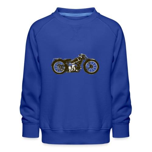 Classic Cafe Racer - Kids' Premium Sweatshirt