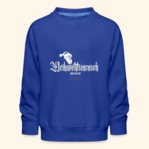 Geek T-Shirt lustiger Spruch Gendering LBGTQIA - Kinder Premium Pullover