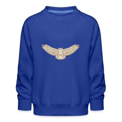 uhu - Kinder Premium Pullover