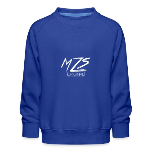 MrZombieSpecialist Merch - Kids' Premium Sweatshirt