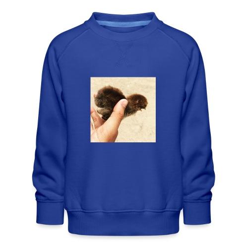 Freedom - Børne premium sweatshirt