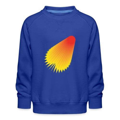 shuttle - Kids' Premium Sweatshirt