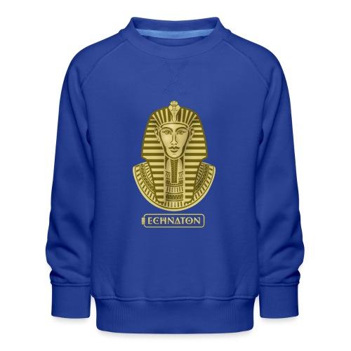 PHARAO Echnaton - Kinder Premium Pullover