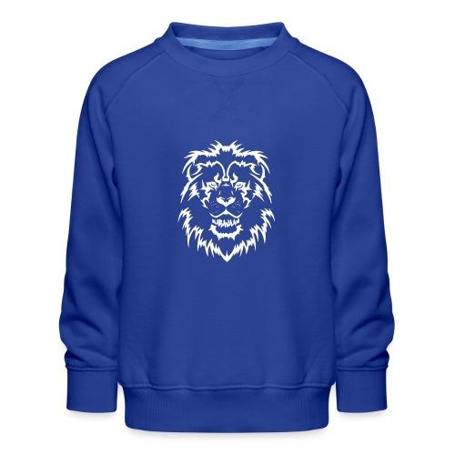 Karavaan LION - Kinderen premium sweater