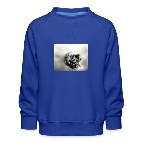 cigarette 1270516 640 - Bluza dziecięca Premium