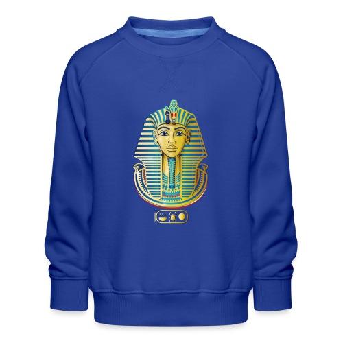 TUTANCHAMUN I Tutankhamen - Kinder Premium Pullover