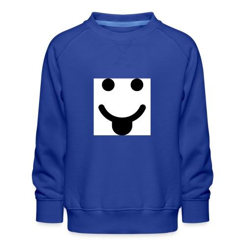 smlydesign jpg - Kinderen premium sweater