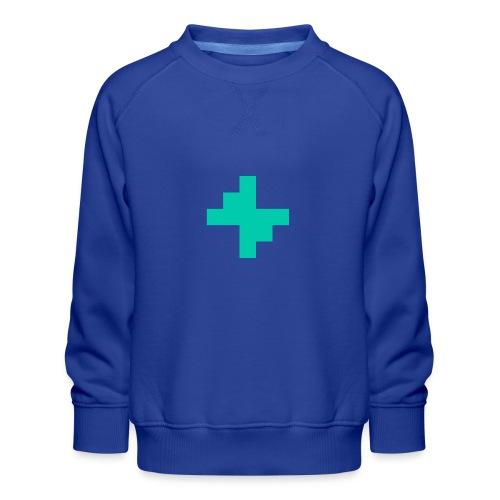 Bluspark Bolt - Kids' Premium Sweatshirt