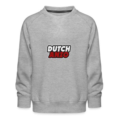 dutchanzo - Kinderen premium sweater