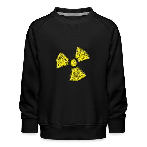 Radioactive - Kinderen premium sweater
