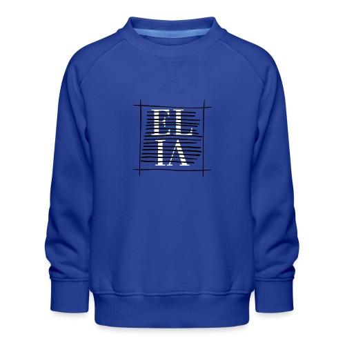 Elia - Kinder Premium Pullover