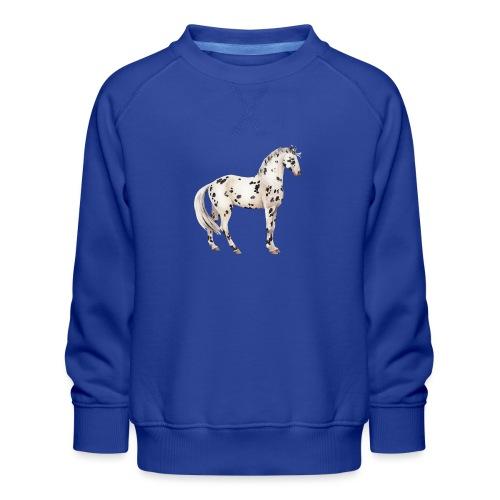 Knabstrupper - Kinder Premium Pullover