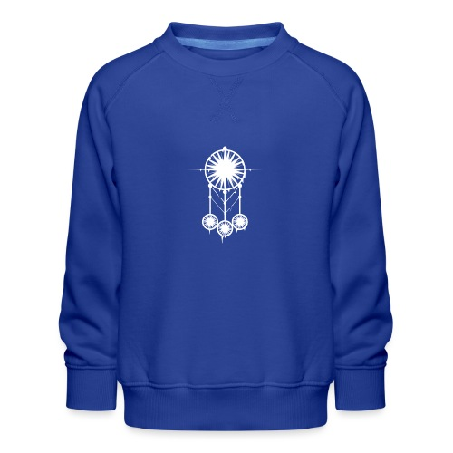 DREAM CATCHER - Sweat ras-du-cou Premium Enfant