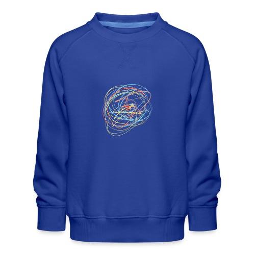 Change Direction - Kids' Premium Sweatshirt