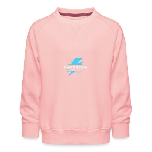 instantketoenergy - Kinder Premium Pullover