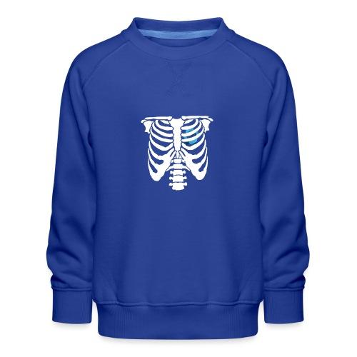 JR Heart - Kids' Premium Sweatshirt
