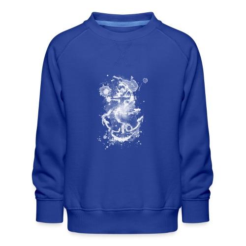Anker Tinte - Kinder Premium Pullover