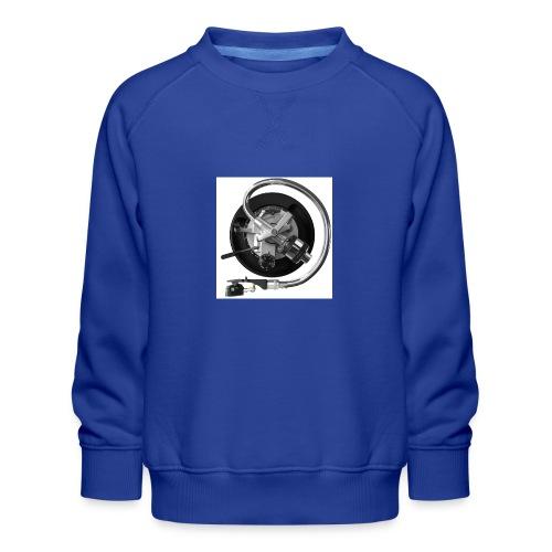 120dpiliebrandslarm - Kinderen premium sweater