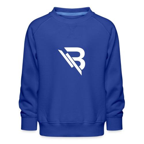 Busch Design Logo - Kinderen premium sweater