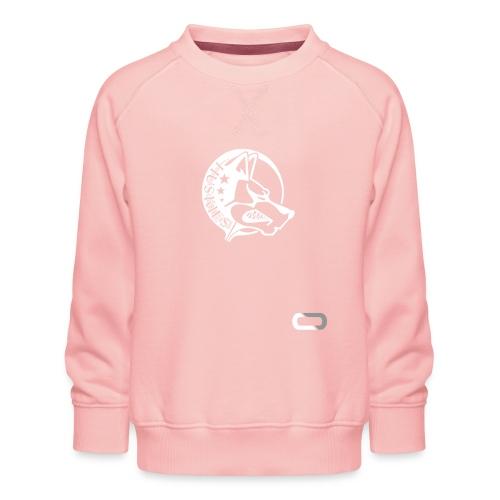 CORED Emblem - Kids' Premium Sweatshirt