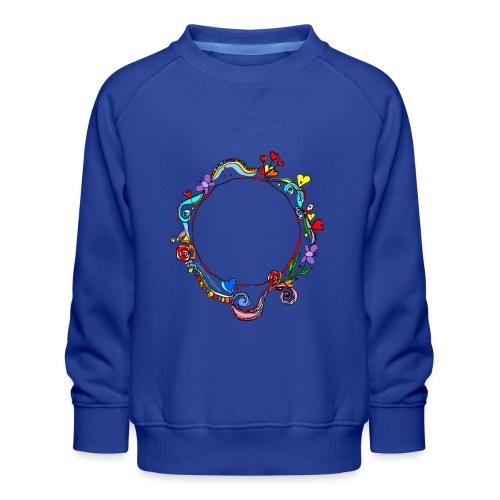 HerzensKreis - Kinder Premium Pullover