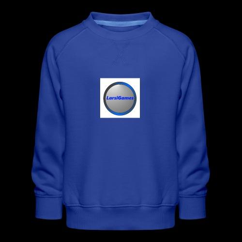 LarsiGames - Kinderen premium sweater